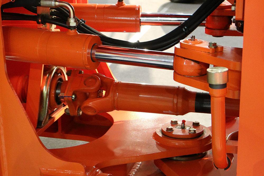Ram Manufacture